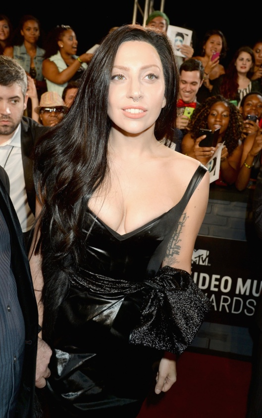2013 MTV Video Music Awards - Red Carpet